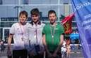 Championnats de Normandie Q3 et Jeunes